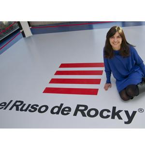 Nueva directora de servicios al cliente en El Ruso de Rocky