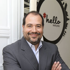 Hello Media Group refuerza su estructura directiva
