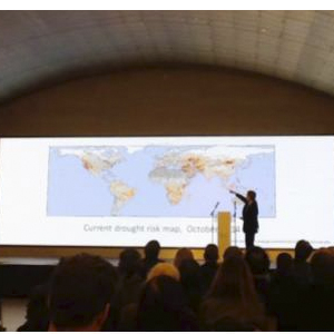 REDES, una red de soluciones para alcanzar los objetivos de desarrollo sostenible