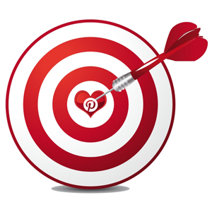 Pinterest target segmentación