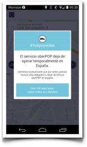 Suspension-UberPOP