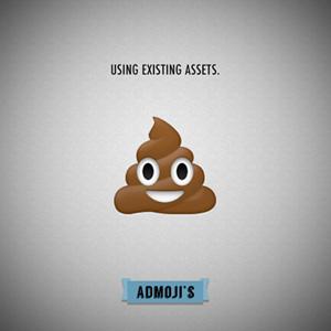 admoji's