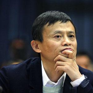 Alibaba reduce sus beneficios un 28% durante el tercer trimestre de 2014