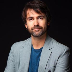 Andrés Martínez, nuevo director creativo ejecutivo de M&C Saatchi España