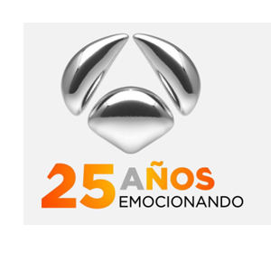 Antena 3, 25 aniversario de la primera cadena privada de España