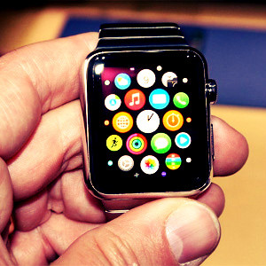 Punto y final a las especulaciones: el Apple Watch aterrizará en nuestras muñecas en abril