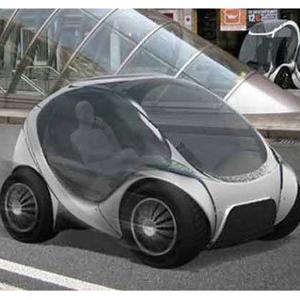 ¿Cuándo llegarán los coches autónomos de Google?