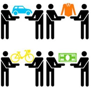 consumo-colaborativo economia compartida
