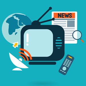consumo de medios