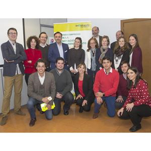 Correos se une al movimiento Impulsando Emprendedores para promover el emprendimiento en España