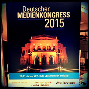 Deutscher Medienkongress