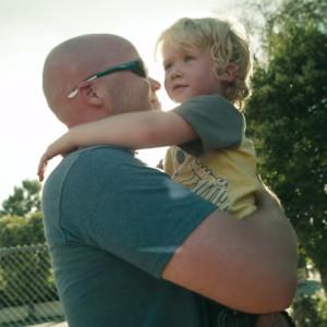 La campaña de Dove para la Super Bowl para todos aquellos padres que saben qué es lo importante