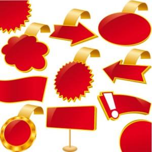 etiquetas--emblemas--estandartes-e-setas_43052
