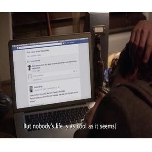 facebook cancion