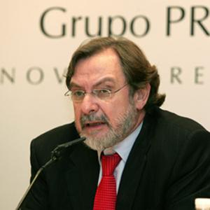 Manuel Polanco y Juan Luis Cebrián abandonan el Consejo de Administración de Mediaset