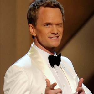 Neil Patrick Harris Premios Oscar