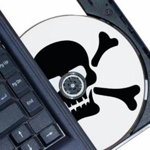 noruega piratería
