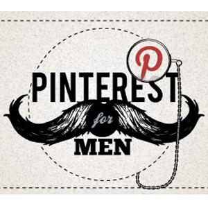 Pinterest gana usuarios masculinos y las marcas ya pueden aprovechar su potencial para llegar a los hombres