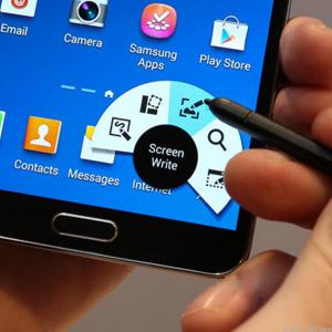 Descubra todas las habilidades del Samsung Galaxy Note 4 S-Pen con este original vídeo