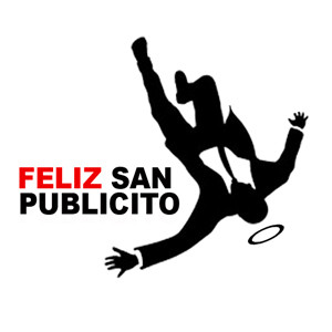 Celebre San Publicito con estas 10 divertidas frases sobre publicistas