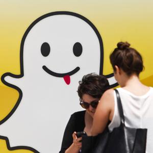 Snapchat Millennials