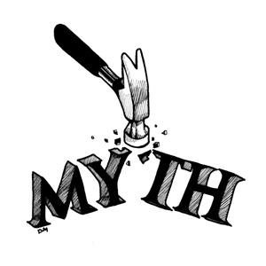super bowl mitos