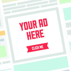Your Ad Here_iStock_32155422