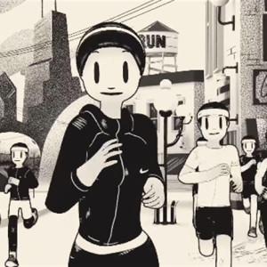 """""""Your Year"""" de Nike+ o cómo usar los datos para recrear la actividad de los usuarios"""