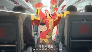 El nuevo anuncio de Oreo se llena de dragones y dioses de la fortuna para el Año Nuevo Chino