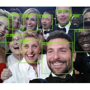 Yahoo está desarrollando un nuevo algoritmo de reconocimiento facial casi infalible