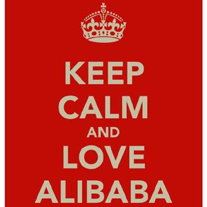 Alibaba amor love