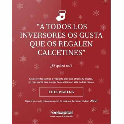 i'move presenta la nueva campaña de Feelcapital