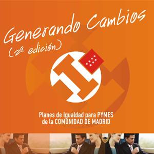GENERANDO CAMBIOS