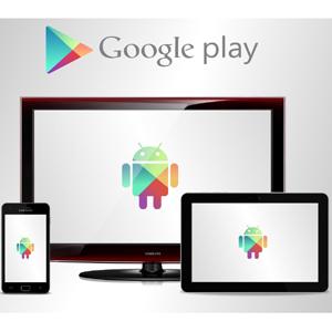 Los resultados de búsqueda de Google Play promocionarán aplicaciones patrocinadas