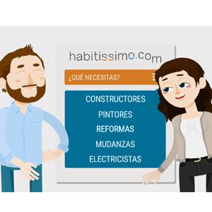 Ymedia gestionará la nueva campaña  de Habitissimo en TV @canalymedia