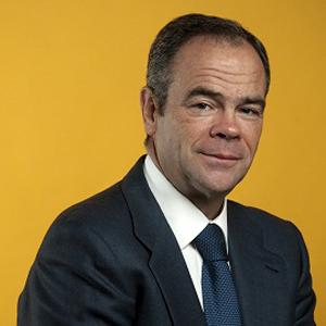 CEO Iñigo Meiras Ferrovial