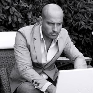 """Jorge Calvo deja brainstant soup para resolver """"El cubo"""""""