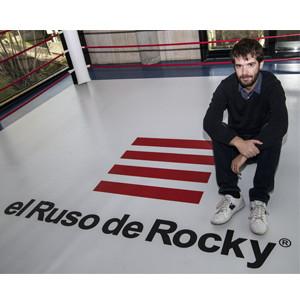 Martín Subercaseaux se une a El Ruso de Rocky como director creativo