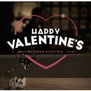 DigitasLBi ayuda a Nissan a 'romper' con la gasolina el Día de San Valentín
