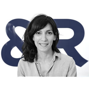 Tapsa   Y&R nombra a Nieves  Durán directora general ejecutiva