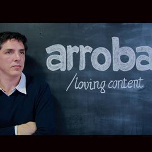 Pedro Pablo Etienne se incorpora a Arroba como director de contenidos