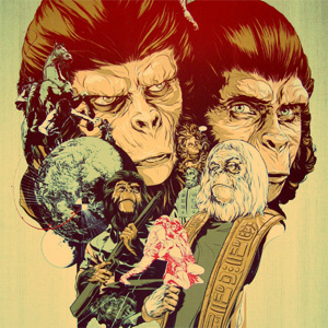 """3 verdades como puños sobre ese """"planeta de los simios"""" llamado publicidad"""