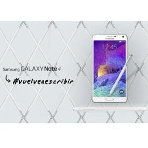 Case study: Campaña #vuelveaescribir de Samsung Galaxy Note 4