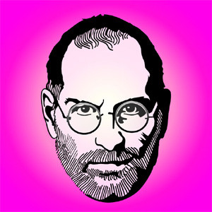 Steve Jobs cumpliría hoy 60 años y los
