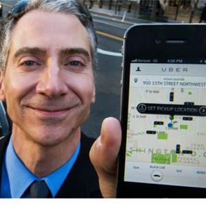 Uber amplía su ronda de financiación y arriesga en España con un nuevo servicio: UberEATS
