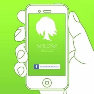 """Willow, la app de citas que pretende desbancar al """"superficial"""" Tinder utilizando la palabra como arma"""