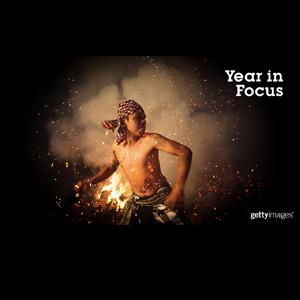 YEAR IN FOCUS