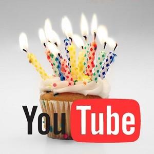 YouTube cumple 10 años y lo celebramos recordando los anuncios más compartidos de su historia