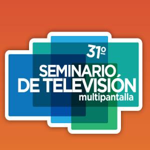 Mañana arranca en Sevilla el 31º Seminario de Televisión Multipantalla organizado por AEDEMO