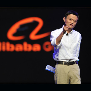 alibaba pictures series